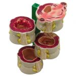 Colon 4-pc Anatomical Model SPECIAL PRICING -20% DISCOUNT LFA # 3341
